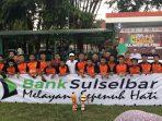 Wakili Sulsel di Putaran Nasional, Pelatih Bank Sulselbar FC Buat Program Khusus