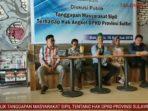 Badko HMI Minta Pansus Hak Angket tak Lupa Makelar Proyek