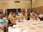 Bupati Barru Menghadiri Rapat Koordinasi Peningkatan Akses dan Mutu Pendidikan