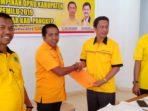 Capim DPRD Pangkep, Ilham Zainuddin Ditantang 2 Koleganya