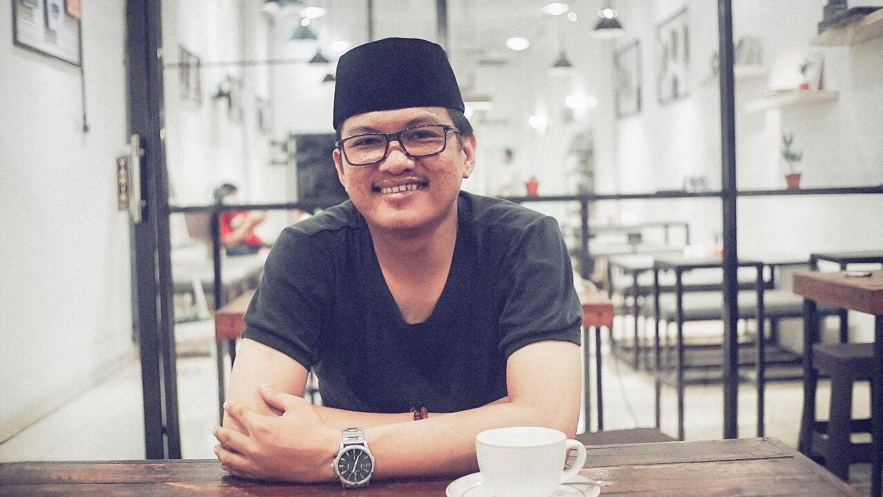 Hari Raya Qurban, Muhammad Achri Arief : Kemanusiaan Tanpa Disrupsi