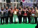 HUT Koperasi ke 72 di Tanjung Bira Dihadiri Semen Koperasi RI