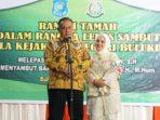 Ihsan Pulang Kampung ke Subang Jadi Kajari