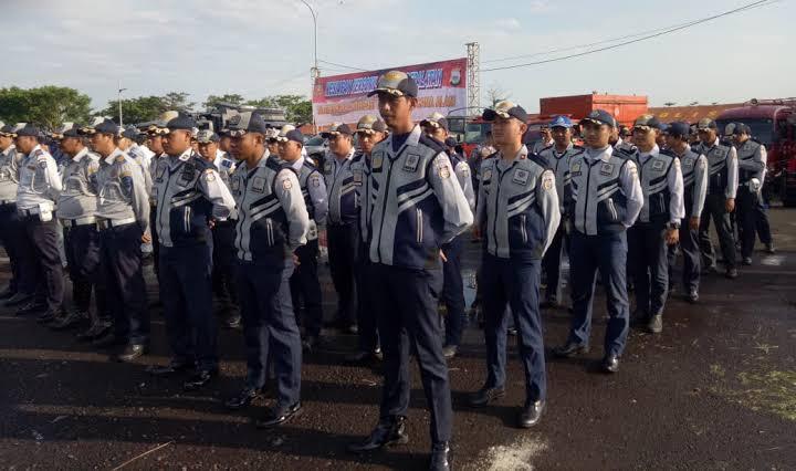 Ini Program Dishub Makassar Urai Kemacetan Setiap Hari
