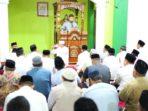Iqbal Suhaeb Himbau Jaga Keamanan dan Kebersihan Lingkungan