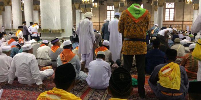 Jamaah Haji Bulukumba Besok Tiba di Sudiang