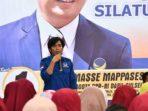 Jelang Pelantikan DPRD Enrekang, Ikrar Eran Batu Pertegas Komitmennya Mengabdi untuk Masyarakat