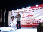 Kecamatan Tamalanre Perkenalkan Aplikasi Pak Bos