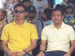 Ketua AMPG Maros Muhammad Syadiq Thaba Beri Dukungan ke H.A.Patarai Amir,SE