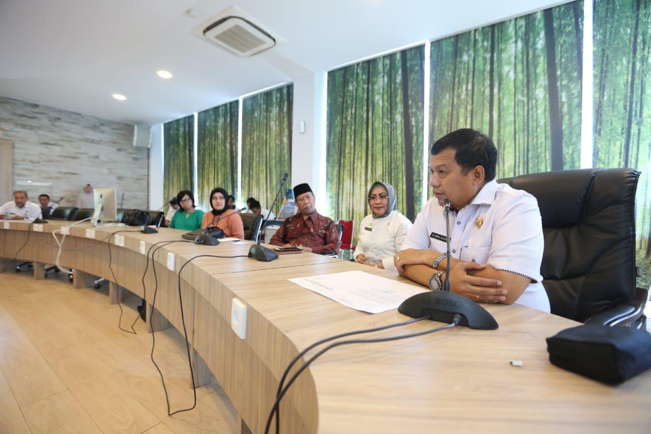 Labinov Beken Pemkot Makassar Masuk Top 45