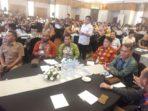 Lounching Festival Desa Wisata di Jakarta Dihadiri Bupati Andi Sukri