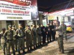 Menanggapi Keluhan Masyarakat, Satpol PP Gowa Lakukan Sosiallisasi ke PKL