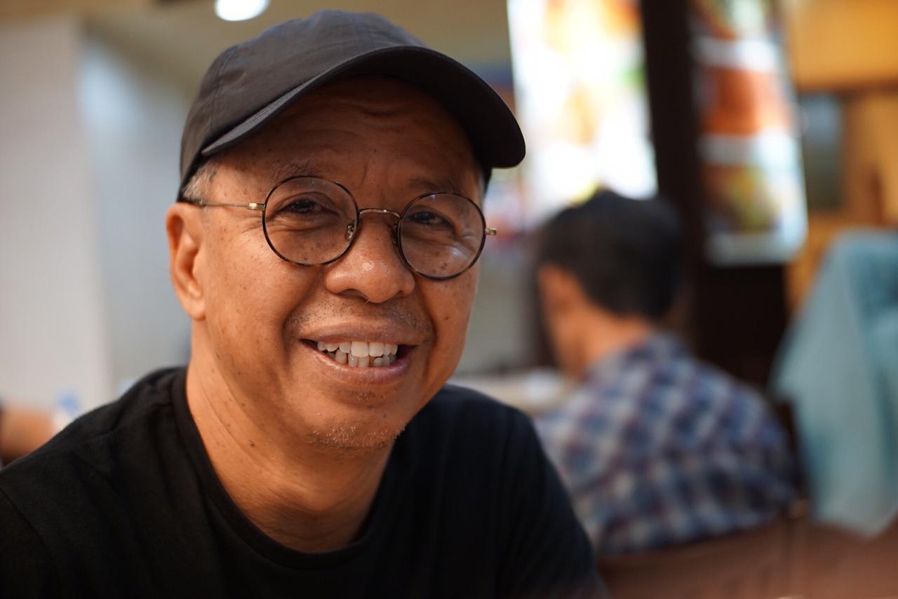 Mulawarman: Uang Besar Hasil Bagi Proyek Keluarga NA yang Menggoyang, Jangan Cari Kambing Congeklah