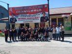 Polsek Pallangga dan KIWAL Jalin Sinergiritas, Cegah Tindakan Kriminal