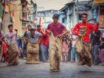 Program Sosial Kemasyarakatan, Camat Wajo  Rangkul dan Andalkan Pemuda