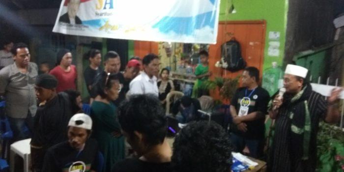 Sadap Jaring Aspirasi Masyarakat di 17 Lokasi, Warga: Sadap Walikotaku