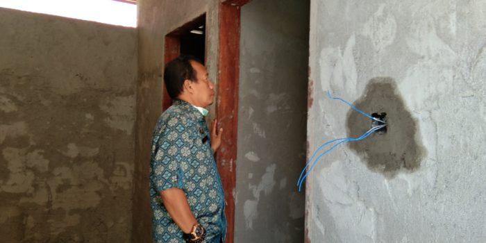 SMPN 1 Bulukumba Terima Bantuan Pembangunan Jambang Senilai Rp.118 Juta