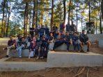 Berwisata ke Malino, Karang Taruna Desa Allaera Gelar Pempubaran Panitia Kemerdekaan