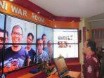 Camat Balikpapan Kota Takjub dengan Inovasi Kecamatan Rappocini