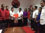 Daftar di PDIP Untuk Dua Pilkada, Ipar Nurudin Abdullah Dinilai Ambisi jadi Kepala Daerah