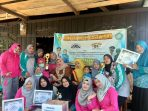 Desa Harapan Boyong 3 Piala di Acara Jambore Kader Dasawisma di Desa Tompo