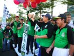 Di Milad KAHMI ke 53, Pj Walikota Makassar  Harapkan Tetap Jaga Kekompakan
