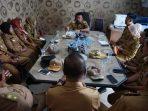 Di Upacara Bendera dan Rapat Koordinas, Camat Makassar Ruly Nurdin Kembali Ingatkan Pembayaran PBB