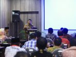 Iqbal Suhaeb Ingikan Pemkot Makassar dan Legislator Saling Bersinergi