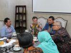 Jalinan Kerja Sama Antara Pemkot Makassar dan PT Pasaraya Internasional Hedonisa Berakhir