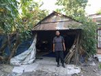 Jamalluddin Hidup di Rumah Tak Layak Huni, Rumah Zakat Buat Gerakkan Donasi