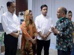 Presiden Jokowi Kenang Habibie sebagai Negarawan Teladan
