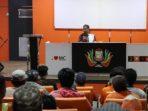 Tingkatkan Kinerja Satgas Fukuda, Camat Rappocini Laksanakan Rapat Koordinasi