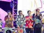 Tutup Festival Pinisi Gubernur : Sektor Pariwisata Dorong Sektor Lain Ikut Bergerak