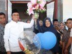 Anggota DPR RI Hasnah Syam Gelar Syukuran Atas
