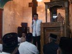 Di Giat Jumat Ibadah, Camat Panakukang Ingatkan Bahaya Kebakaran