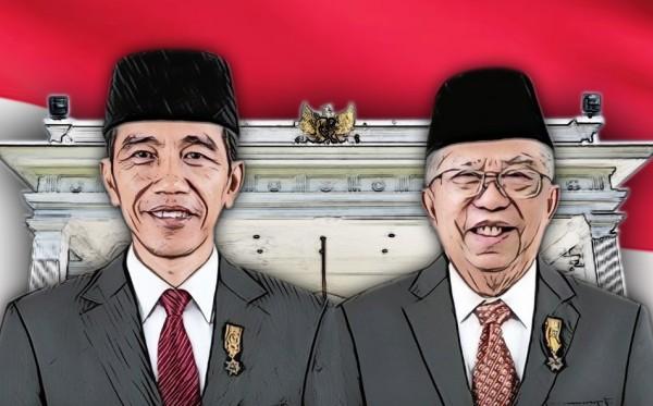 Dilantik Besok, Ini Daftar 24 Orang Yang Telah Dipanggil Jokowi