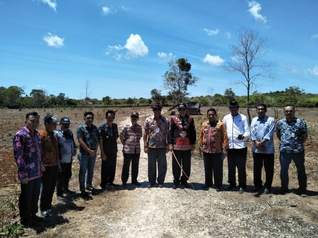 Dimulai Proses Pengadaan Tanah Pembangunan Bandara Bulukumba