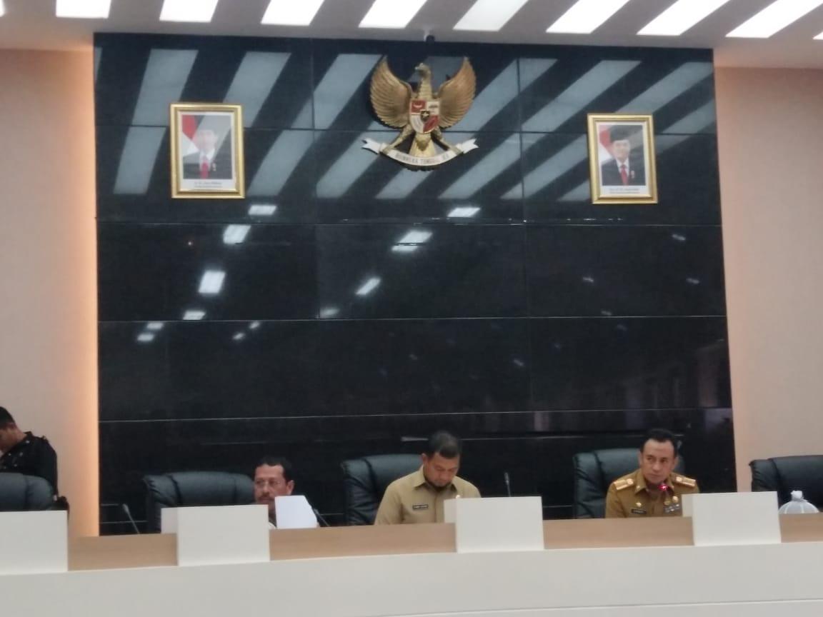 Dinas PU Makassar akan Membangun Pedestarian Sepanjang 5 kilometer