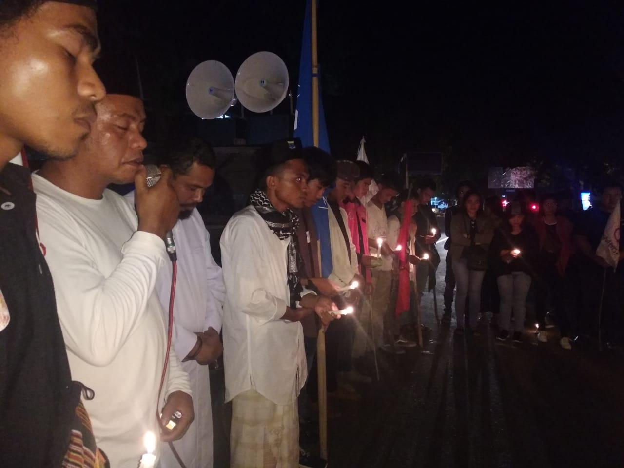 GPII Sultra Ingatkan Tanggung Jawab Idham Aziz Dalam Kasus Randi dan Yusuf