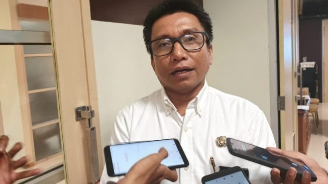 Guna Perawatan RTH, PU Makassar Rencana Bangun Infrastruktur
