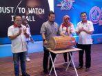 IKA SMAN 4 Makassar, akan Menggelar Silatnas
