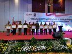 Makassar di Anugerahi Penghargaan Implementasi SIPD Oleh Mendagri RI