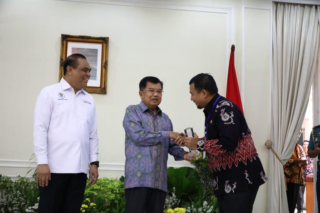 Makassar Raih Top 45 Inovasi Pelayanan Publik Tahun 2019 Kementerian PANRB RI
