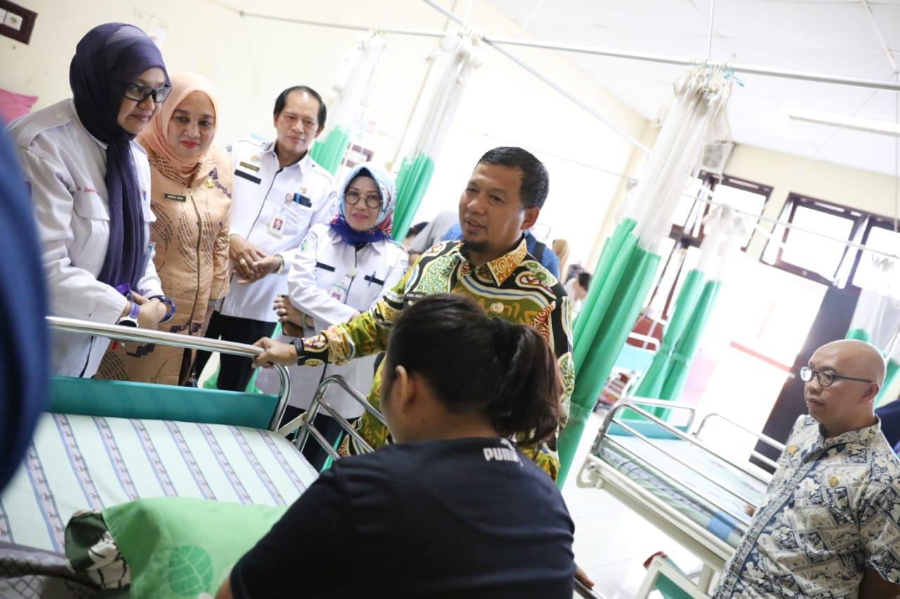 Nurul Anak Penderita Tumor, Biaya Pengobatannya di Tanggung Pemkot Makassar
