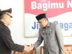 Pj Sekda Barru Hadiri HUT TNI di Parepare