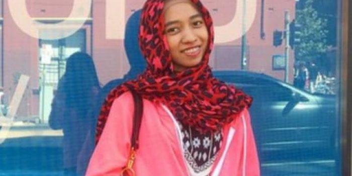 Putri Mantan Bupati Takalar Nahkodai DPC Garda Nusantara