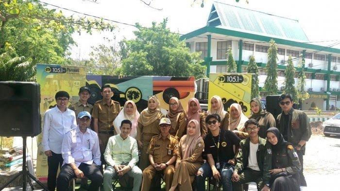 Sukseskan Sayembara Desain Gedung Arsip, Dinas PU Makassar Sosialisasi ke Kampus