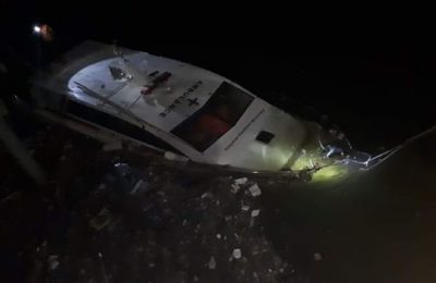Telan Rp 1,8 M, Keberadaan Ambulance Laut Pemprov tak Dirasakan Masyarakat