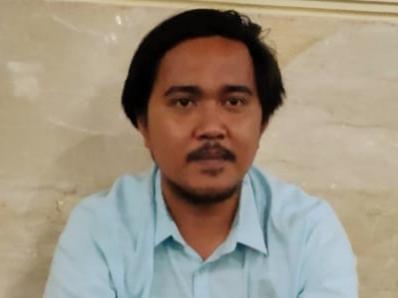 Temui ABM, Dosen Muda UKI Toraja Ini Siap Pimpin Garda Nusantara