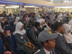 Unismuh Gelar PIKIR 2019, Wadah Bagi Generasi Net